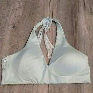 Gilligan Omalley Bralette lace back size M